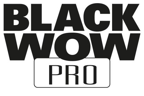Black WOW
